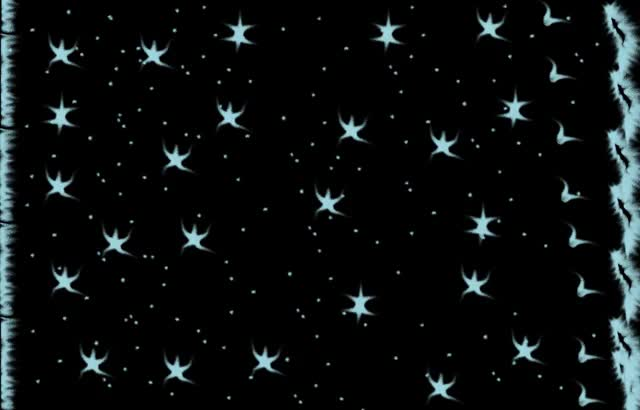 Watch and share Stars Background GIFs on Gfycat