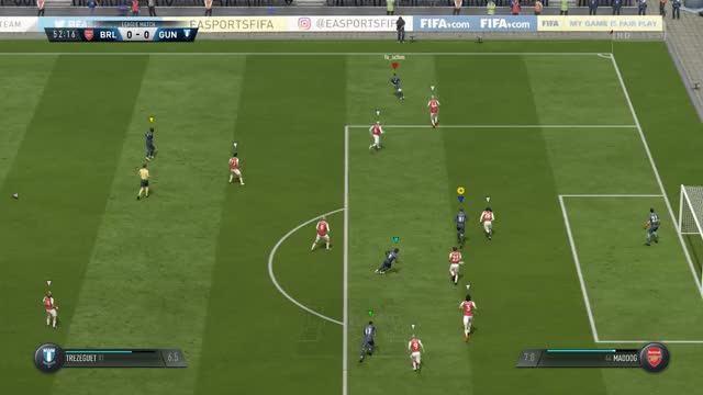 Watch and share Fifa18 GIFs and Fifa GIFs by 유왕 on Gfycat