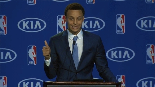 mvp, steph curry, stephcurry, stephen curry, thumbsup, Steph Curry thumbs up GIFs