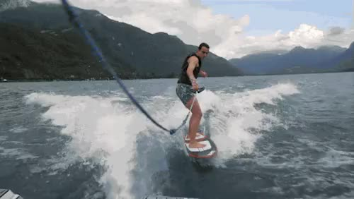 Watch and share Wakesurfing GIFs and Fail GIFs on Gfycat