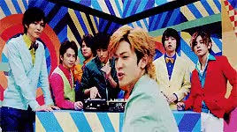 Watch and share Nakajima Yuto GIFs and Hey Say Jump GIFs on Gfycat