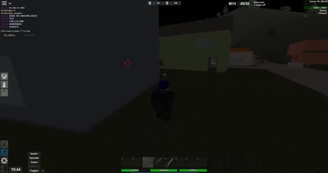 Watch and share RobloxPlayerBeta 03-03-2019 21-04-46 GIFs by juuurq on Gfycat