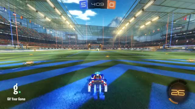 Watch Goal 6: Butch | pidgeot GIF by Gif Your Game (@gifyourgame) on Gfycat. Discover more Butch | pidgeot, Gif Your Game, GifYourGame, Goal, Rocket League, RocketLeague GIFs on Gfycat