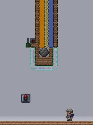Watch and share Terraria GIFs and Wiring GIFs by drkv333 on Gfycat