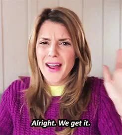 Watch and share Grace Helbig GIFs and Youtubers GIFs on Gfycat