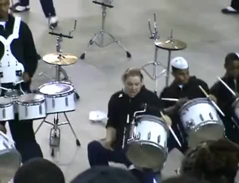 Watch and share Snare Drum GIFs on Gfycat