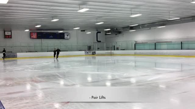 Watch and share Maée Bouchard GIFs and Hockey GIFs on Gfycat