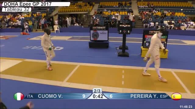 Watch and share CUOMO V PEREIRA Y GIFs by Scott Dubinsky on Gfycat