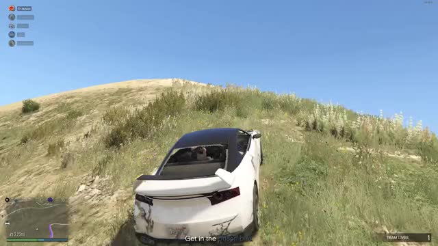 Watch and share Grand Theft Auto V 2020.01.25 - 22.47.48.02 Trim GIFs on Gfycat