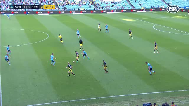 Watch and share Sydneyfc GIFs and Aleague GIFs by legit_khajiit on Gfycat