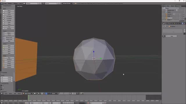 Watch and share 3dmodeling GIFs and Blender GIFs on Gfycat