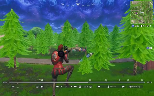 Watch BLIND GIF on Gfycat. Discover more FORTNITE, FortNiteBR GIFs on Gfycat