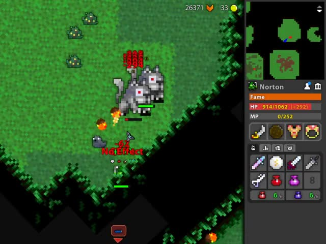 Watch and share Rotmg GIFs by Norton on Gfycat
