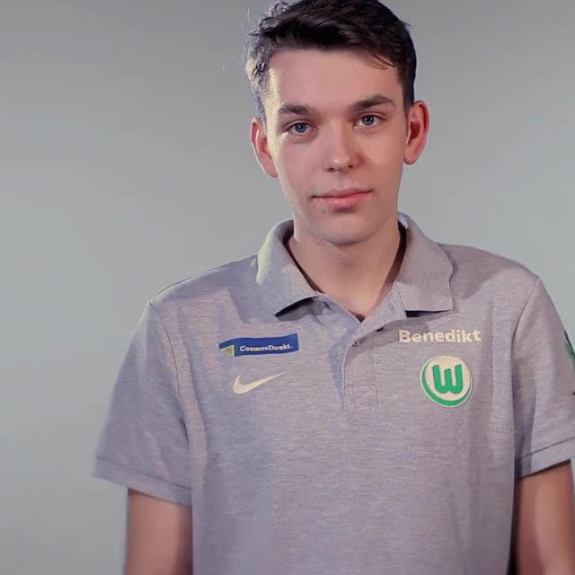 Watch and share BK N Kommher GIFs by VfL Wolfsburg on Gfycat