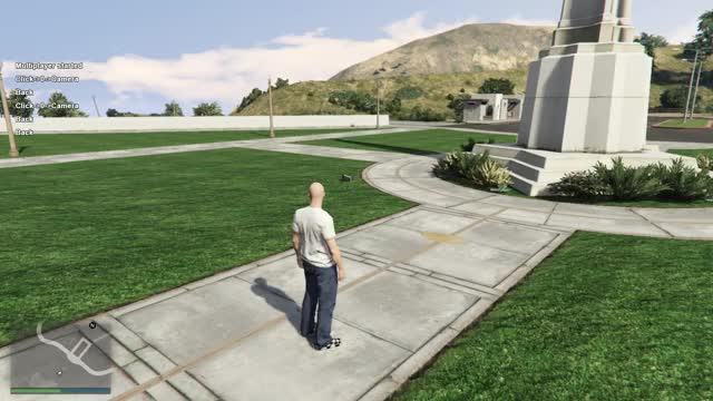 Watch and share Grand Theft Auto V 2019.01.26 - 01.13.27.01 GIFs on Gfycat