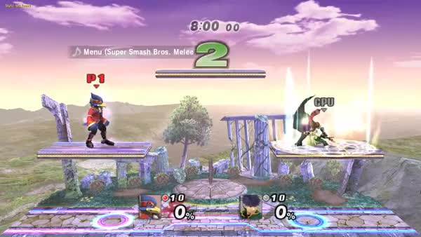 Watch and share Smashbros GIFs on Gfycat