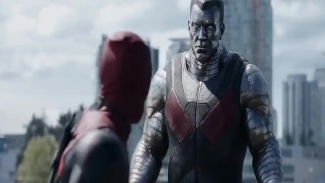 Watch CANADA GIF on Gfycat. Discover more deadpool, superheroes GIFs on Gfycat