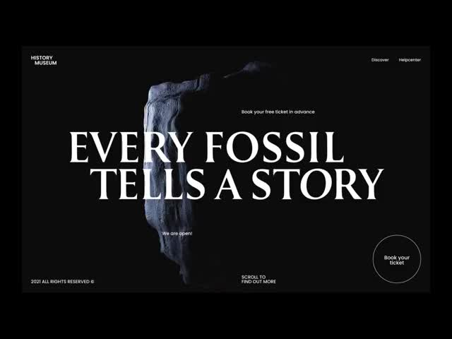 Watch and share Every Fossil Tells A Story GIFs by PhotoshopVIP on Gfycat
