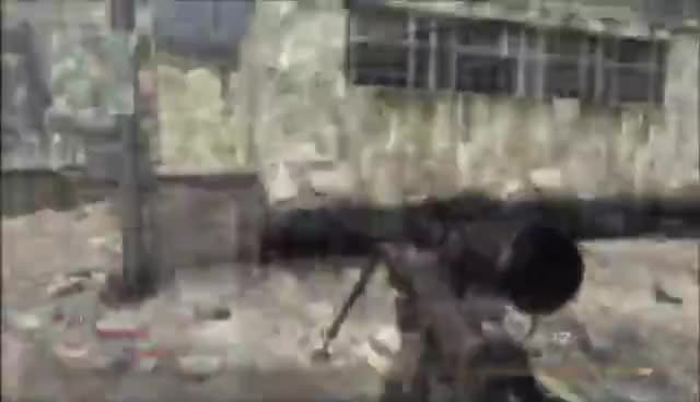 quick scope, mw2 quick scope GIFs