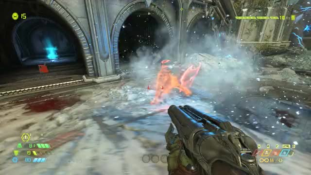 Watch and share Doometernal GIFs by grdian on Gfycat