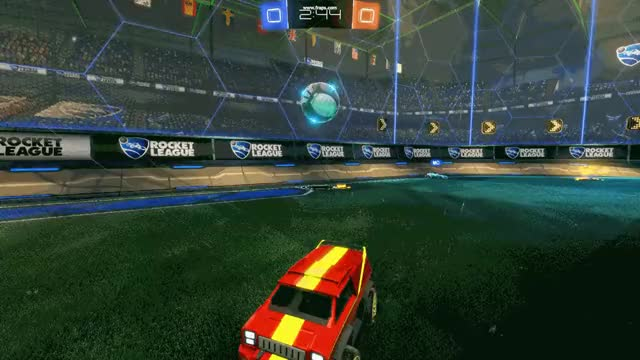 Watch and share Rocket League GIFs and Gaming GIFs by smoptichenjol on Gfycat