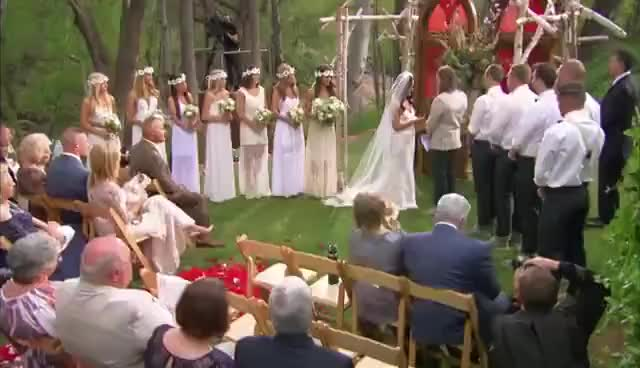 Watch wedding GIF on Gfycat. Discover more related GIFs on Gfycat