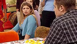 Watch and share Topanga Lawrence GIFs and Boy Meets World GIFs on Gfycat