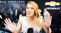 Watch and share Scarlett Johansson GIFs and Deonna Edits GIFs on Gfycat