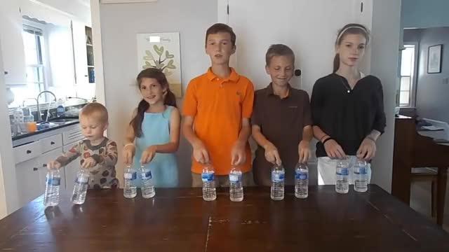 Watch Water Bottle Flip GIF on Gfycat. Discover more imovie GIFs on Gfycat