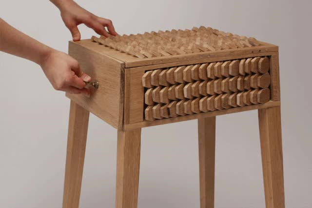 Watch and share Furniture GIFs and Awesome GIFs by technabob on Gfycat