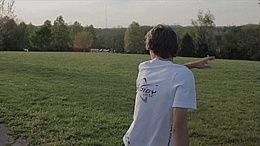 discgolf, haha (reddit) GIFs