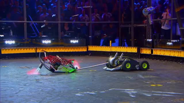 Watch and share Battlebots GIFs and Television GIFs on Gfycat