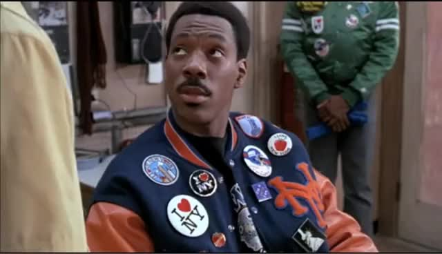 Watch and share Coming To America GIFs and Eddie Murphy GIFs on Gfycat