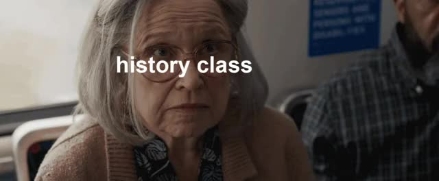 Watch history-class GIF on Gfycat. Discover more related GIFs on Gfycat
