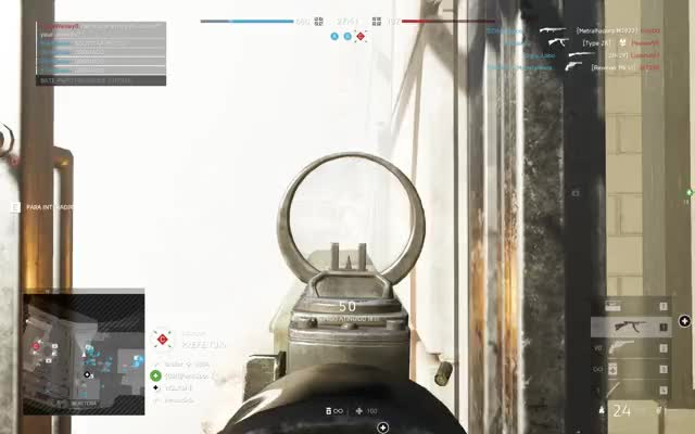 Watch and share Battlefield V 2020.03.15 - 13.09.49.06.DVR GIFs by keishiru on Gfycat