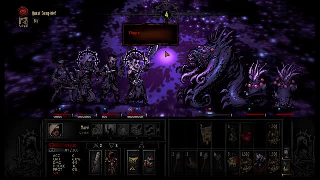 Watch and share Darkest Dungeon GIFs and Gaming GIFs by CHAPPIE on Gfycat