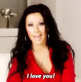 Watch I can't thank you guys enough for all your love and all your GIF on Gfycat. Discover more **, caguileraedit, christina aguilera, xtina, xtinaedit GIFs on Gfycat