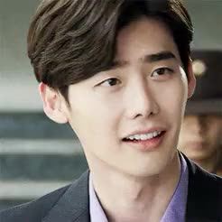 Watch and share Doctor Stranger GIFs and Lee Jong Suk GIFs on Gfycat