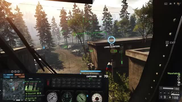 Watch and share Battlefield 4 2019.03.22 - 23.52.34.03.DVR GIFs on Gfycat