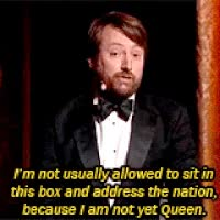 Watch and share David Mitchell GIFs on Gfycat