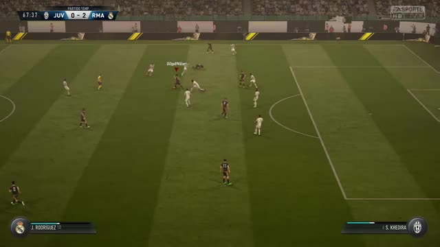 Watch this GIF by Gamer DVR (@xboxdvr) on Gfycat. Discover more Di3go89Killer, EASPORTSFIFA17, xbox, xbox dvr, xbox one GIFs on Gfycat