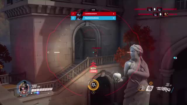 Watch this GIF by Gamer DVR (@xboxdvr) on Gfycat. Discover more OverwatchOriginsEdition, ProphetMargins, gamer dvr, xbox, xbox one GIFs on Gfycat