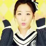 Watch and share Kim Namjoo GIFs and Pinkgif GIFs on Gfycat