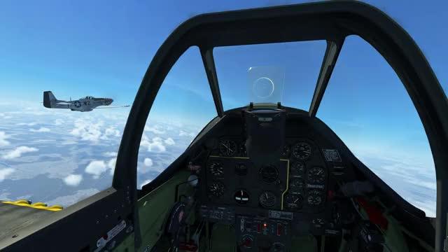 Watch and share IL-2 Sturmovik  Battle Of Stalingrad 2019.10.23 - 12.14.43.04 GIFs by Psyrion on Gfycat