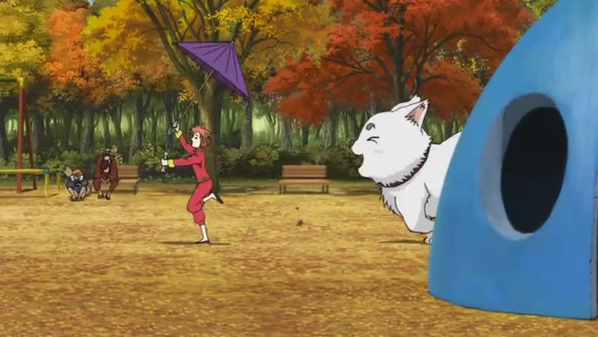 anime, gintama, opening, Gintama Opening 12 GIFs