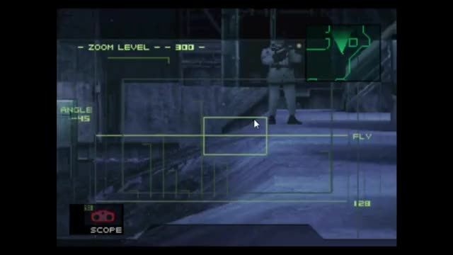 Watch and share Unused Snake Model Discovered! (MGS1 SLPM-80254) (reddit) GIFs on Gfycat