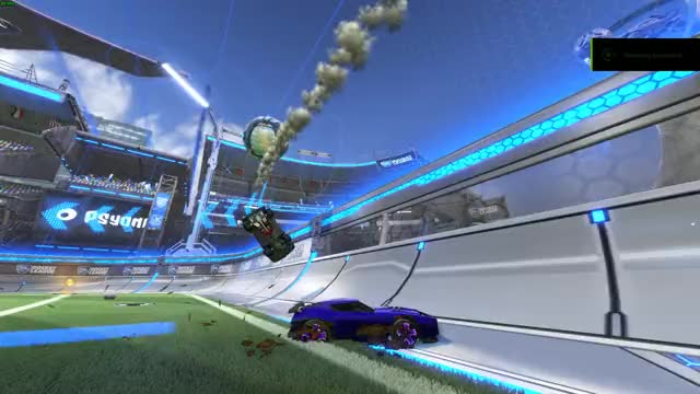 Watch and share Rocket League 2019.07.16 - 02.19.11.04 GIFs by skyliner on Gfycat