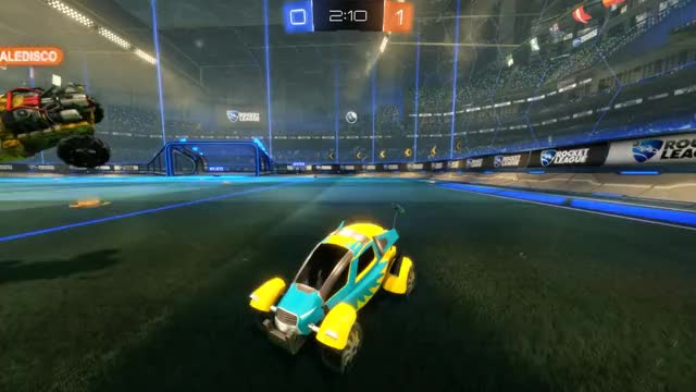 Watch Alley-oop GIF on Gfycat. Discover more Rocket League, rocketleague GIFs on Gfycat