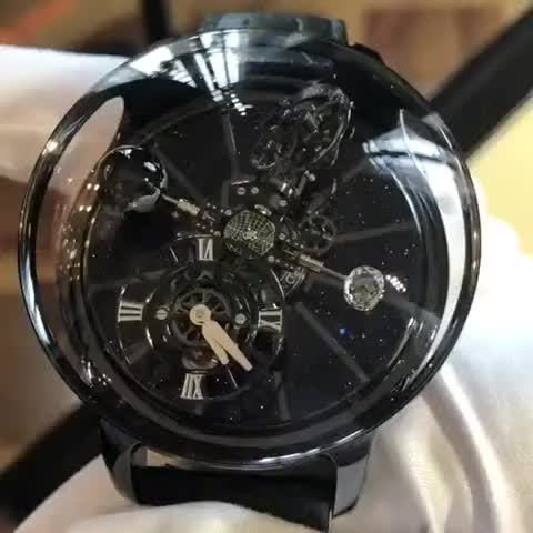 Watch and share Expensive Watches GIFs and Millionaire Toys GIFs on Gfycat