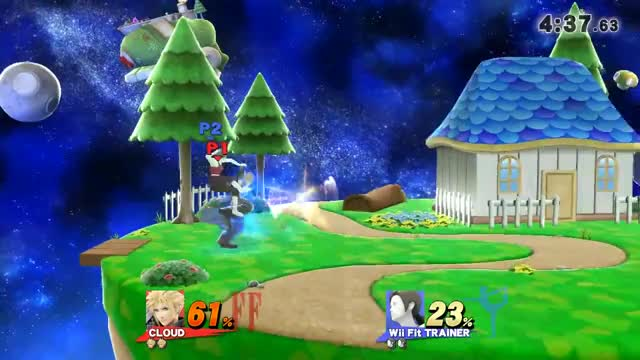 Watch and share Smashbros GIFs and Replays GIFs by viper_ssb on Gfycat